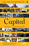 Capital by John Lanchester front cover