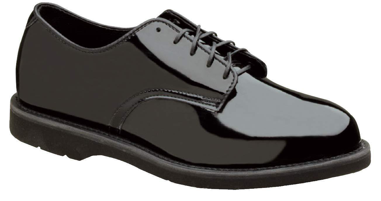 Thorogood Women's Uniform Classics - Poromeric Oxford Shoe