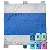 Beach Blanket With Sand Pockets - Best Reviews Guide