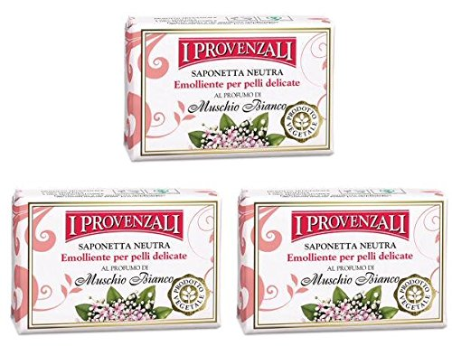 i-provenzali-saponetta-neutra-emolliente-emollient-neutral-soap-white-musk-scent-35-ounce-100g-packa