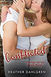 Conflicted (Change Book 3)