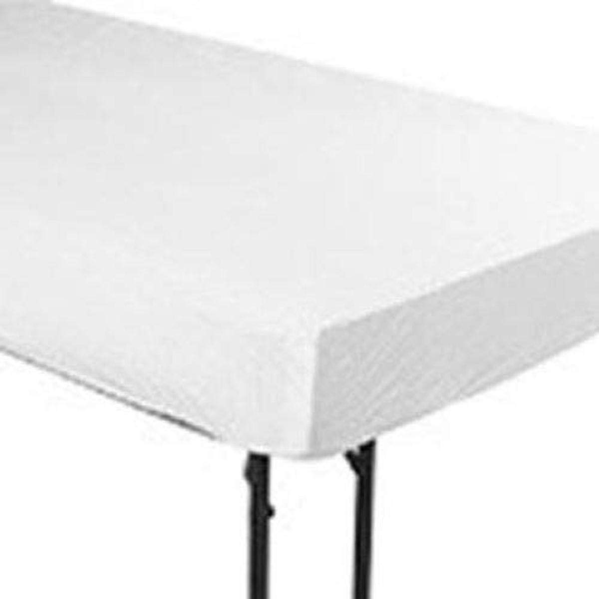 """The Aftermarket Group - TAGRP476028 Bed Mattress Cover, Vinyl, Contoured, 36"""" W x 80"""" L x 6"""" H, Package of 12, TAG476028: Industrial & Scientific"""