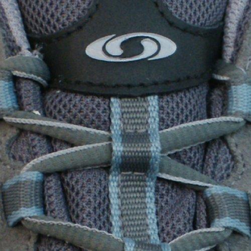 Salomon Womens Booster Gtx Chaussures De Randonnée