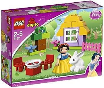 LEGO 10899 DUPLO IL CASTELLO DI GHIACCIO DI FROZEN AGO 2019