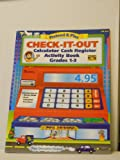 Check It Out! Calculator Cash Register Activity Book, Olga Gonzalez-Granat, 1569119430