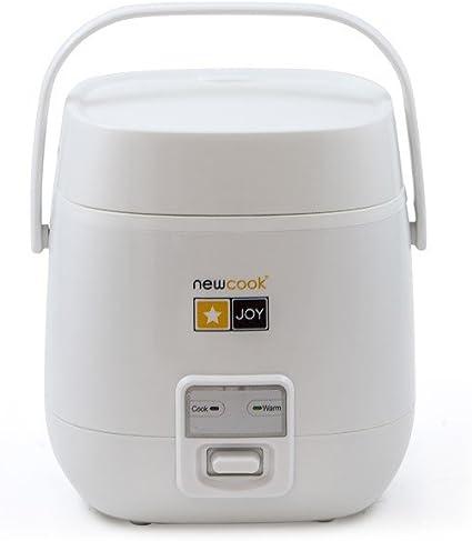 Top SHOP New Cook Robot de cocina automático de 1,2L blanco 250 W ...