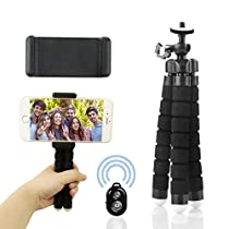 iPhone Tripod for Phone Camera gopro