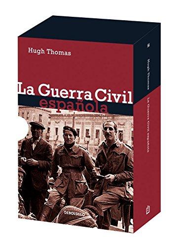 La guerra civil española edición estuche ENSAYO-HISTORIA: Amazon ...