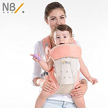Amazon.com : 2015 brand mochila infantil baby kangaroo carrier breathable cotton+polyester portabebe baby sling : Baby