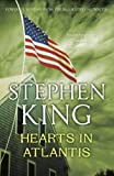 Front cover for the book Hearts in Atlantis by Stephen King