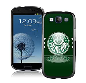 Popular Custom Designed Cover Case For Samsung Galaxy S3 I9300 With Palmeiras Black Phone Case 4