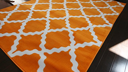 Generations Contemporary Pattern Modern Carrot product image