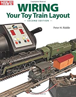 1 greenberg s wiring your lionel layout a primer for lionel train rh amazon com lionel train wiring size lionel train wiring manual