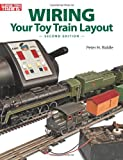 Wiring Your Toy Train Layout, Peter H. Riddle, 0897785436