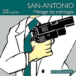 Ménage tes méninges (San-Antonio 49)