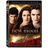 Twilight Saga: New Moon / La saga Twilight: Tentation