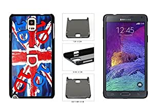 1D United Kingdom Flag Plastic Phone Case Back Samsung Galaxy S6