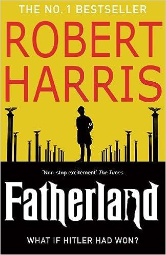 Fatherland [EN] - Robert Harris