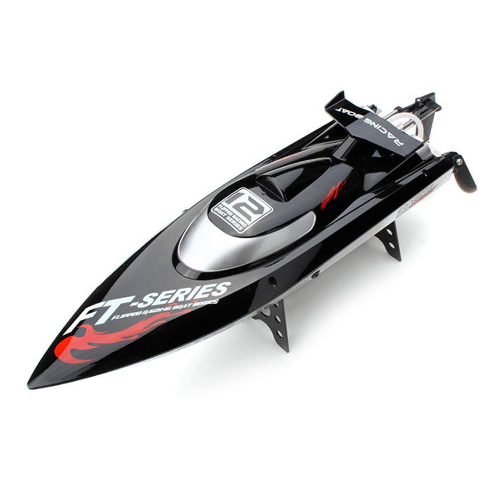 respuestas rápidas WQGNMJZ WQGNMJZ WQGNMJZ FT012 Remoto Barco De Control Remoto Eléctrico Speedboat Modelo Ligero Y Portátil  70% de descuento
