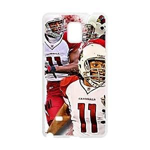 Arizona Cardinals Samsung Galaxy Note 4 Cell Phone Case White DIY gift zhm004_8720726