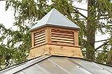 Select Series Cedar Square Cupola