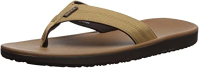 TALLA 41 EU. Reef Journeyer, Chanclas para Hombre