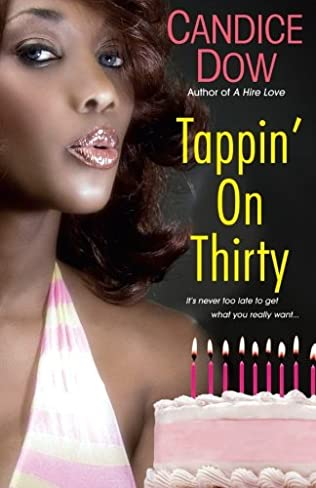 book cover of Tappin\' On Thirty