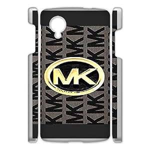 Michael Kors logo Ideas Phone Case For Google Nexus 5 L32821