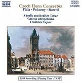 Concertos tchèques pour cor