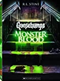 Goosebumps: Monster Blood
