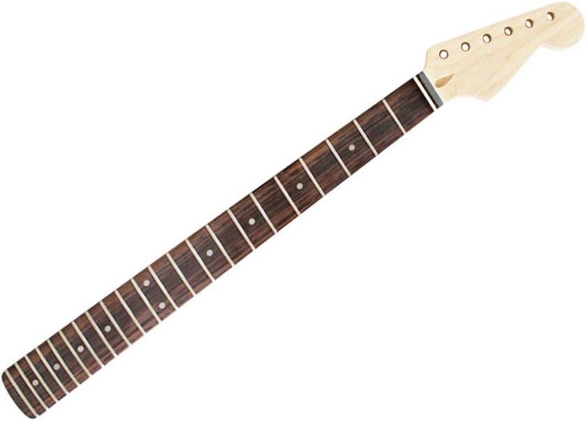 Prima05Sally Diapasón de Palisandro con mástil de Guitarra 22 ...