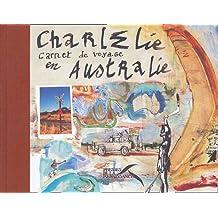 Charlelie en australie -carnet voyage