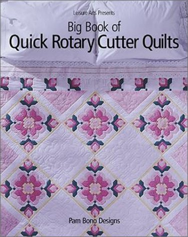 Download Big Book of Quick Rotary Cutter Quilts PDF