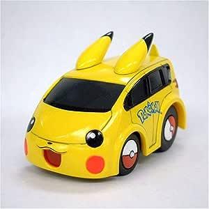 Amazon.com: Pokemon Pikachu Choro Q Car (Japan Import ...