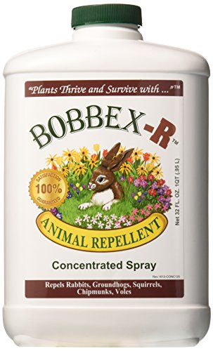 Bobbex B550120 Concentrate Animal Repellent, -