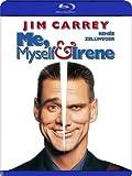 Me, Myself & Irene [Blu-ray] by 20th Century Fox