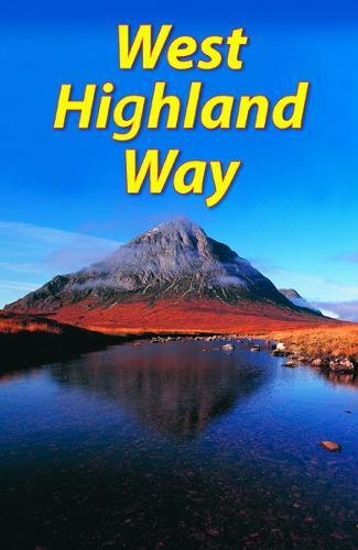 West Highland Way (Rucksack Readers)