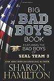 Big Bad Boys Book: Bad Boys of SEAL Team 3, Books 1-3: 4
