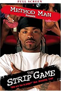 The Strip Game [Import]