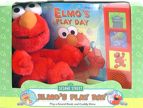 Sesame Street® Elmo's Play Day