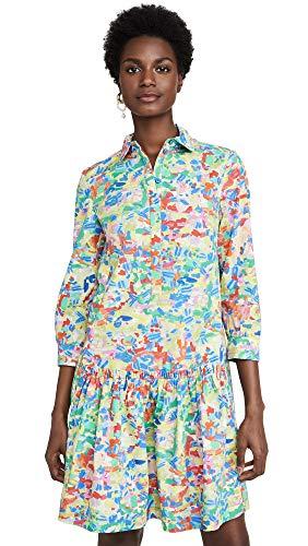 SALONI Women's Tilly Shirtdress