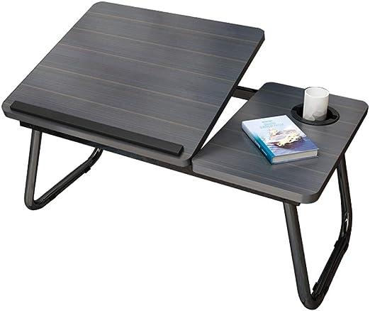 Mesa Plegable Sofa, Plegable Soporte para Portátil Mesa Cama para ...