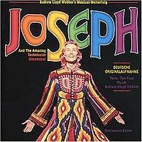Joseph and the amazing Technicolor Dreamcoat (Deutsche Gesamtaufnahme)