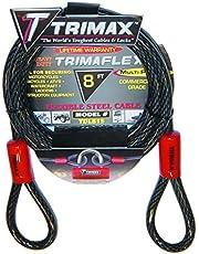Trimax Trimaflex Dual Loop Multi-Use Cable
