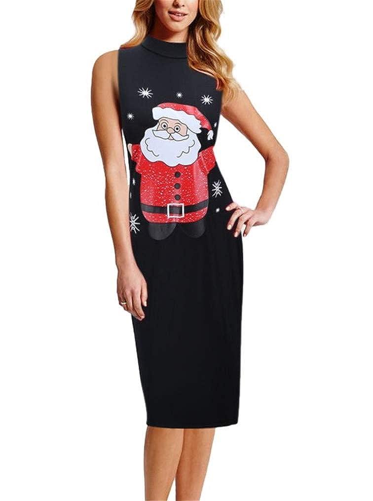Cute Vintage Christmas Dress
