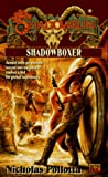 Shadowrun  25 Shadowboxer