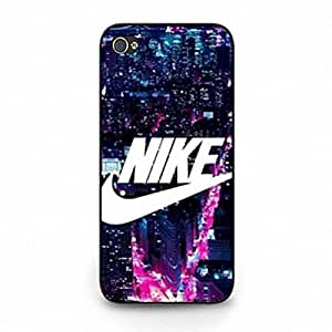 The Colorful Phone Case Cover For Iphone 5c,The Famous Brand Nike Sports Logo Phone Case,Back Cover For Iphone 5c
