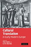 img - for Cultural Translation in Early Modern Europe book / textbook / text book
