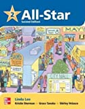 img - for All-Star 1-Workbook (2nd, 11) by Lee, Linda - Sherman, Kristin - Velasco, Shirley - Tanaka, Grac [Paperback (2010)] book / textbook / text book