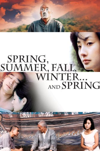 Spring, Summer, Fall, Winter ... And Spring (Sony Spring)